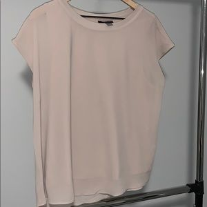 Forever 21 top in blush size large
